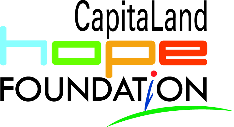 CapitaLand Hope Foundation Singapore logo (CMYK)_English